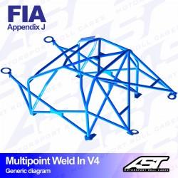 FORD Fiesta (Mk1) (GBFT)...